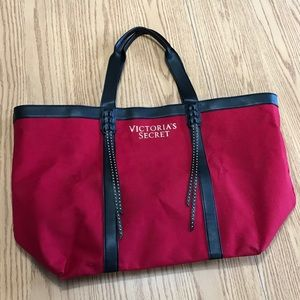 Victoria's Secret Tote Bag.